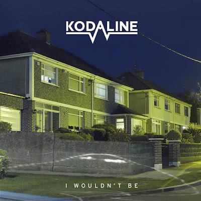 Kodaline 'I Wouldn't Be' EP out today
