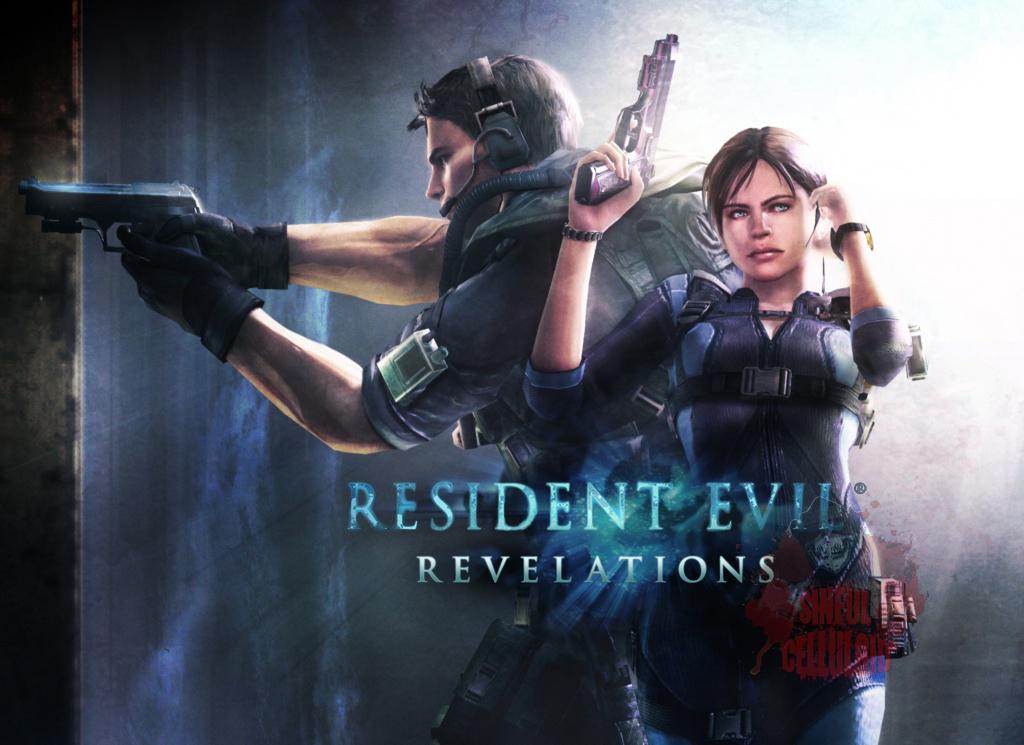PC] Resident Evil: Revelations [ 2013 / Hành động ]   4share
