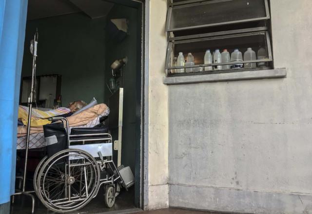 ONU y OEA denuncian muertes por escasez de medicamentos, falta de higiene y deterioro de hospitales en Venezuela