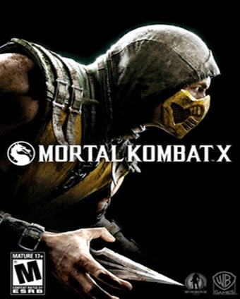 لعبة مورتال كومبات اكس Mortal Kombat X