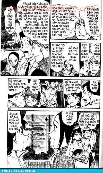 Conan Chương 524 - NhoTruyen.Net