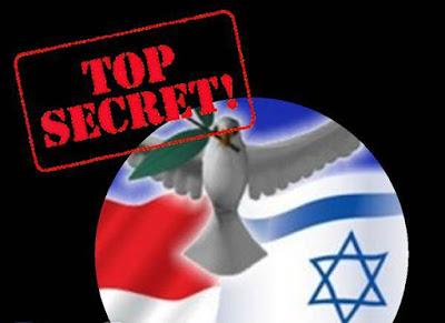 Hubungan Rahasia Indonesia-Israel