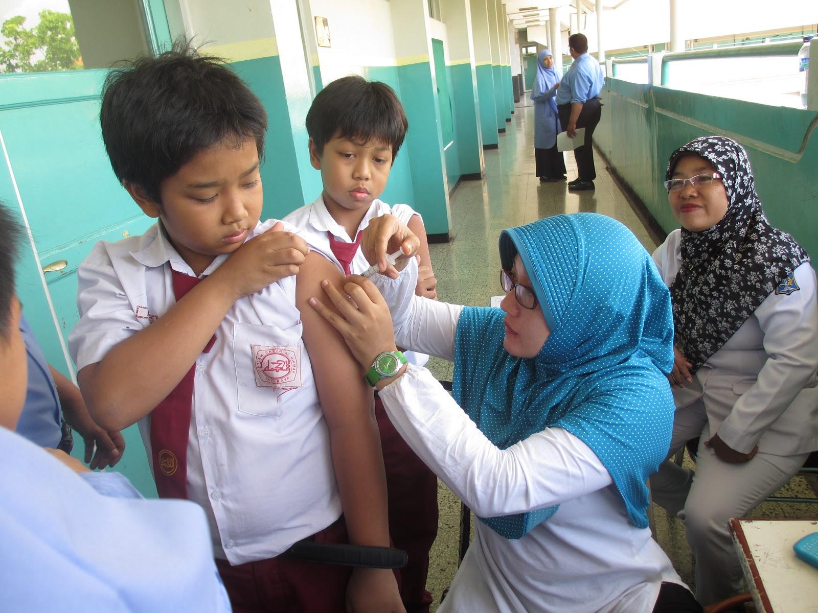 5 Wabah Penyakit Mematikan ini Pernah Membuat Indonesia