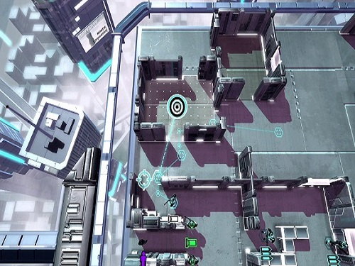 Frozen Synapse Prime Game