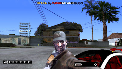 Download GTA San Andreas DATA Mod Watch Dog