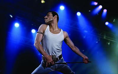 FOX camvia la fecha de estreno del biopic 'Bohemian Rhapsody'