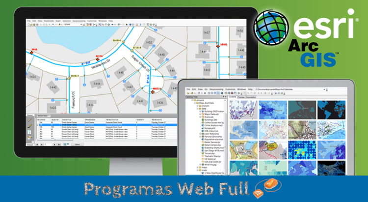 ArcGIS 10.5.1 Crack Full Version Free Download 2017