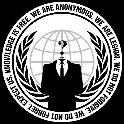 Resultado de imagen de Anonymous