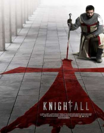 Knightfall S01E04 340MB WEB-DL 720ap ESubs