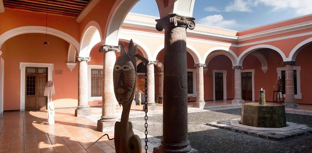 Museos de Colima