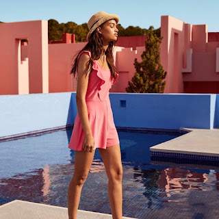 H&M Divided verano 2017