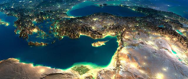 ΗΠΑ, Ισραήλ, Ελλάδα