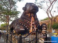 Blog on Mysore and Nearby Places