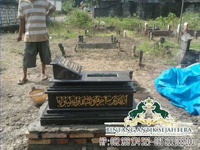 Jual Makam Granit | Makam Granit Bandung