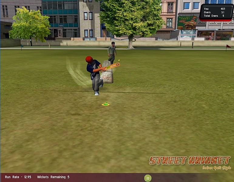cricket games download
