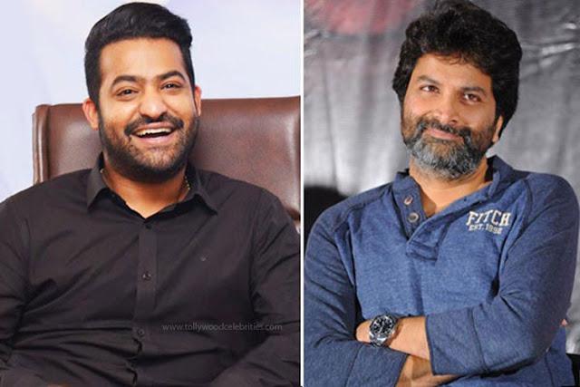 Jr NTR Next Movie Confirmed With Trivikram Srinivas