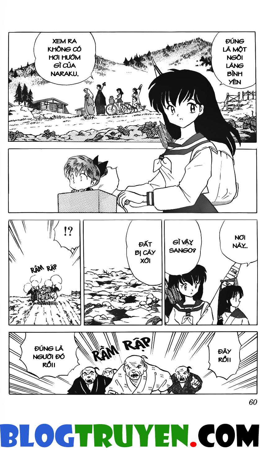 Inuyasha vol 24.4 trang 3