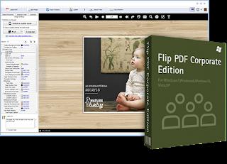 Flip PDF Corporate Edition v2.4.6.3 Multilingual crack