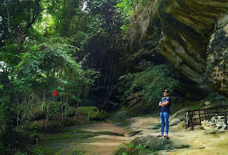 Goa Tritip Jepara