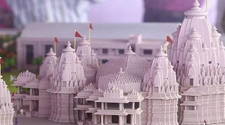 भूकंप आ तो 1000 साल बढ़ जाएगी इस मंदिर की मजबूती