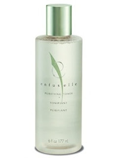 enfuselle purifying toner