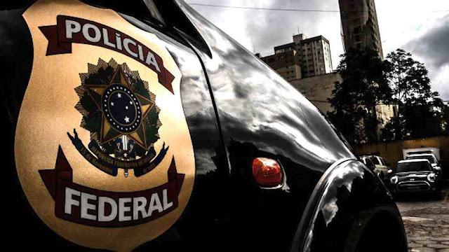 Autorizado concurso da PF Polícia Federal 2018 (edital e inscrições)