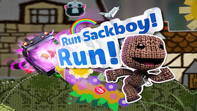 Download Gratis Run Sackboy! Run! apk + obb