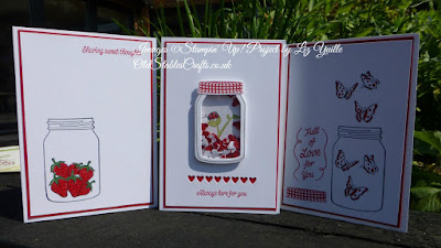 Selection of Cards for Ronald McDonald House Charities Card Making Challenge