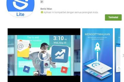 Top 5 Aplikasi Bermanfaat Yang Wajib Dipasang di Android