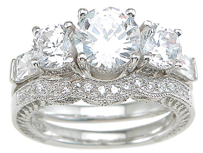 big wedding ring - Big Wedding Ring