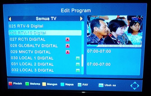 Cara Mendapatkan Siaran TV Digital Kualitas Bagus Dengan Antena UHF Cara Mendapatkan Siaran TV Digital Kualitas Bagus Dengan Antena UHF