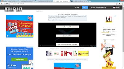 Cara Cepat Download Film