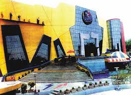 Rave3 Mall Kanpur Uttar Pradesh | Review