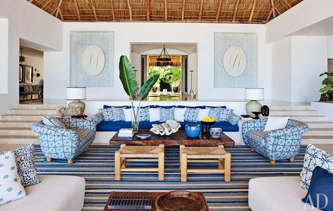 d coration maison mexicaine. Black Bedroom Furniture Sets. Home Design Ideas