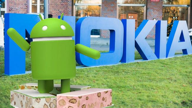 Nokia volverá a fabricar teléfonos a partir del próximo año