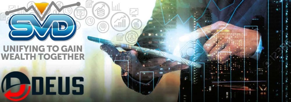 Deuscoin, mata wang digital yang Ber'ecosystem'