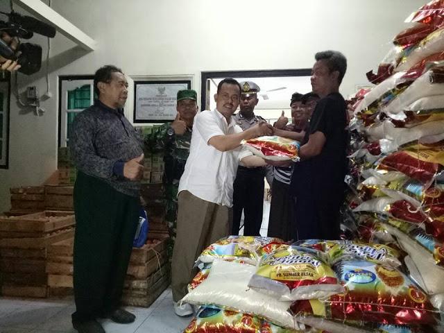 bantu2 - Alhamdulillah.. Bantuan Umat Islam Alumni 212 dan FPI Sudah Diterima Pengungsi Gunung Agung Bali