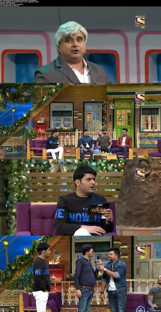 The Kapil Sharma Show 27 May 2017 HDTV 480p