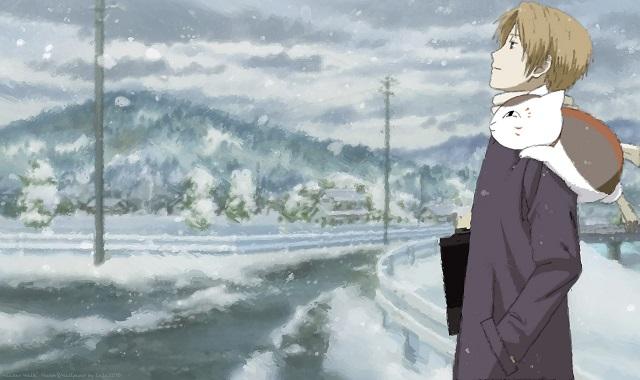 Zoku Natsume Yuujinchou BD Batch Episode 01
