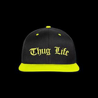 تحميل أغاني واكسسوارات الثاج لايف - thug life