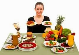 Healthy Diet For Teenage Girl
