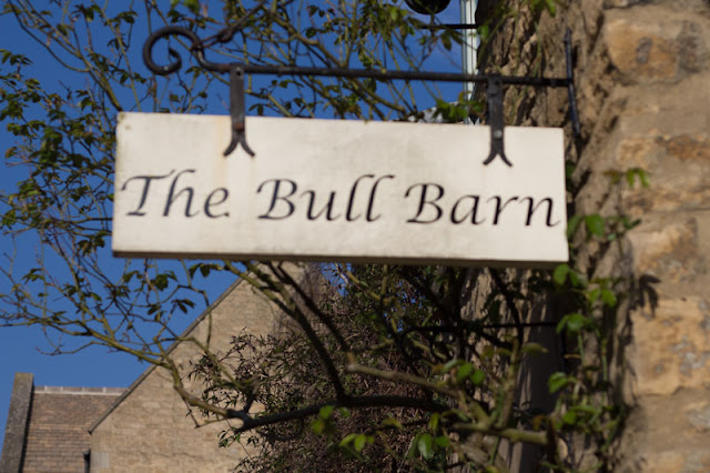The Bull Barn
