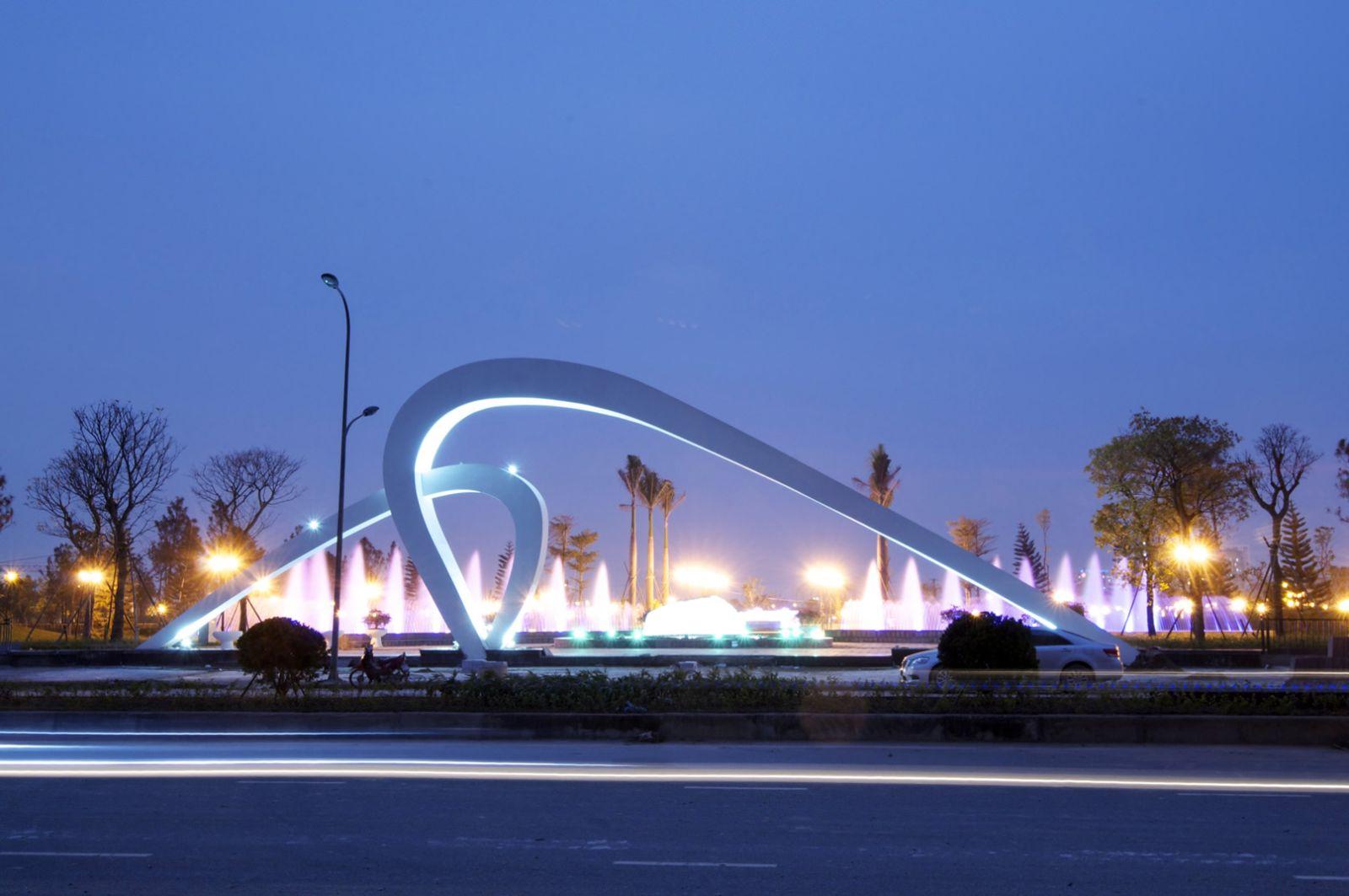 Khám phá tiện ích nội và ngoại khu dự án Chung cư 789 Xuân đỉnh