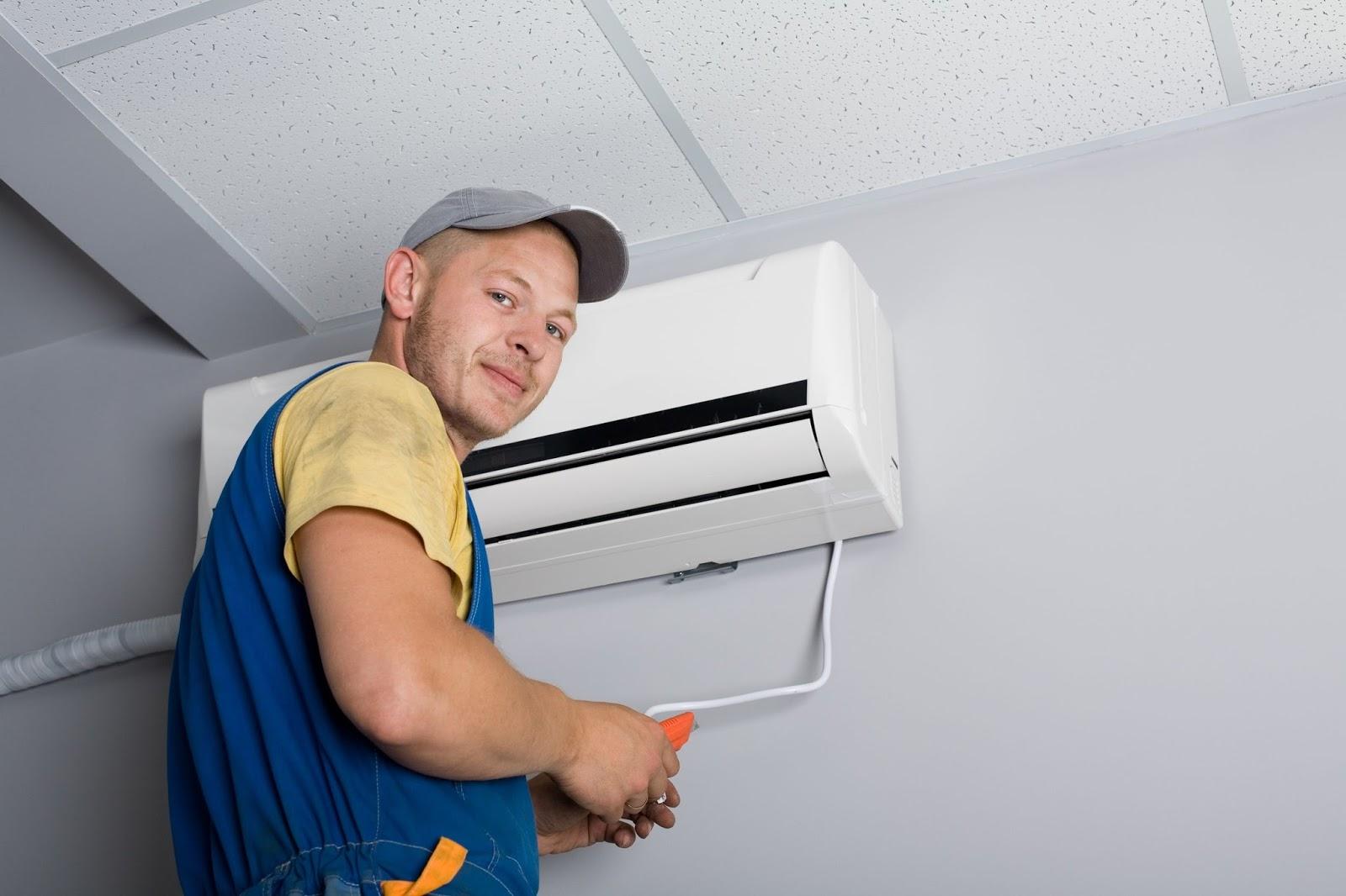 Trung tâm bảo trì điện lạnh luôn hướng tới lợi ích khách hàng