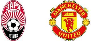 Prediksi Zorya vs Manchester United Kamis 8 Desember 2016