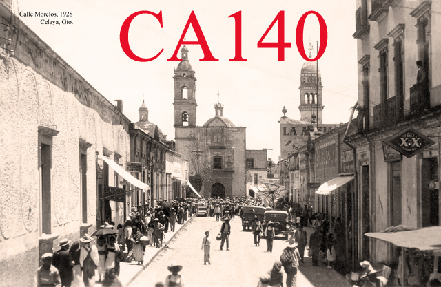 Fotos antiguas de celaya guanajuato mexico 95