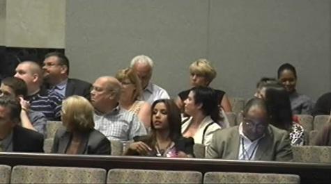 Trials & Tribulations: Casey Anthony Murder Trial: Day 1