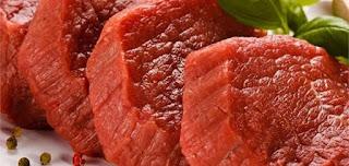تجنبوا الاكثار من تناول اللحوم
