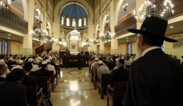 Sepi Jemaat, Sinagog Yahudi di Marseille Prancis ini Diubah Jadi Masjid