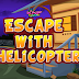 Knf Escape with Helicopter